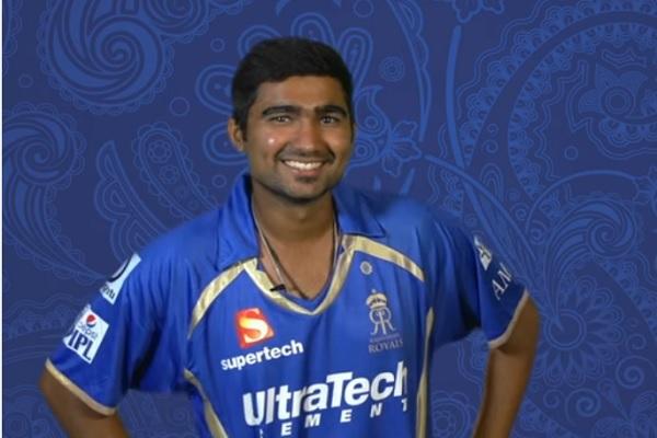IPL में धमाका करेगा फरीदाबाद का ये छोरा, पिता को मिलने लगी बधाई
