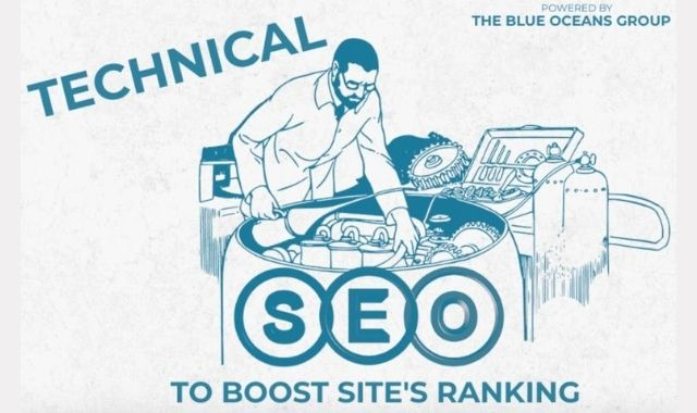How to Use Technical SEO to Boost Website Ranking