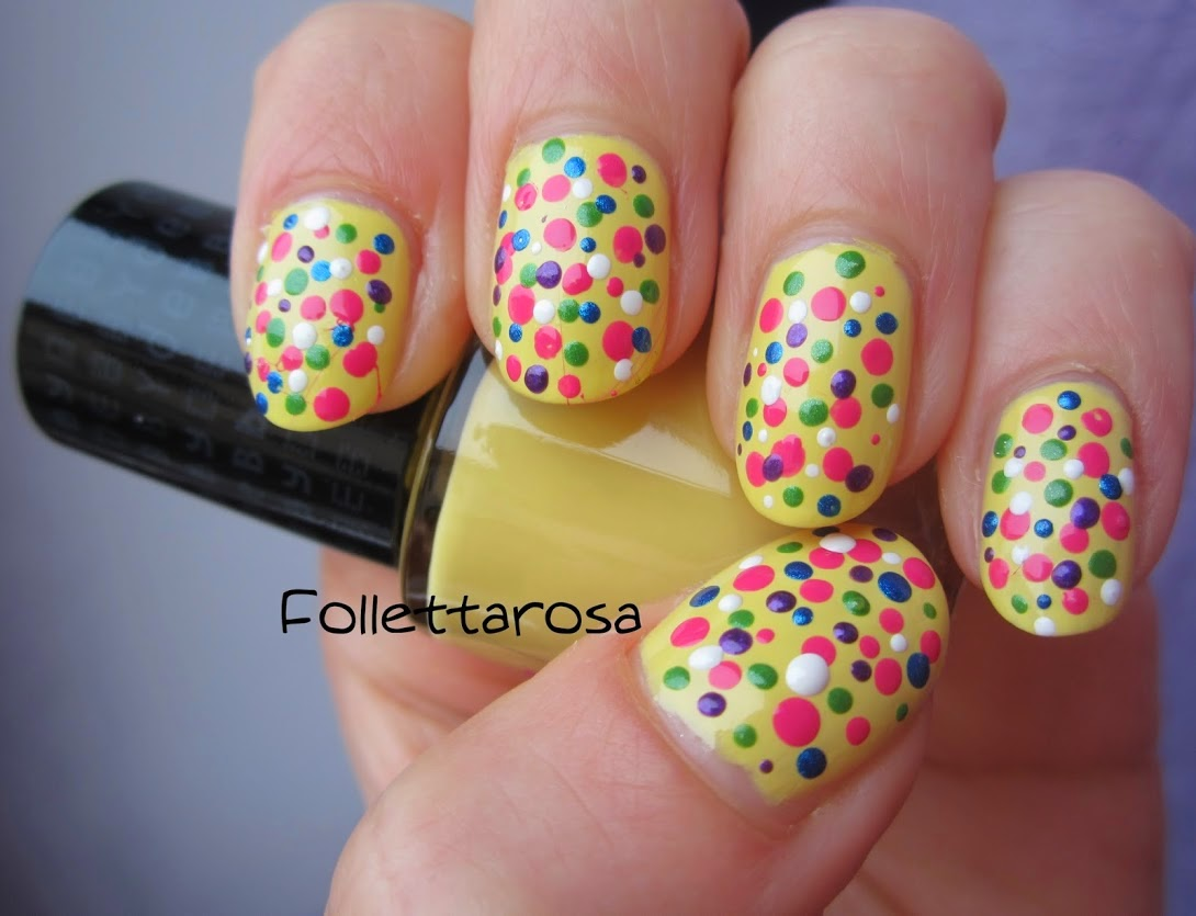 nail art estate 2014