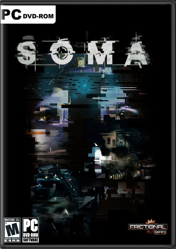 Soma Download Cover Free Game