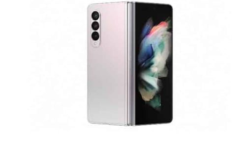 New leak reveals the price of the Galaxy Z Fold 3