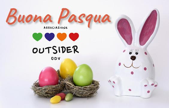 Buona Pasqua da Outsider