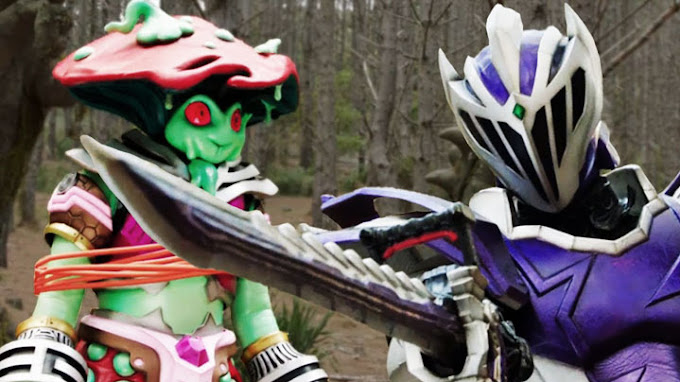 Power Rangers Dino Fury Episode 2 Subtitle Indonesia