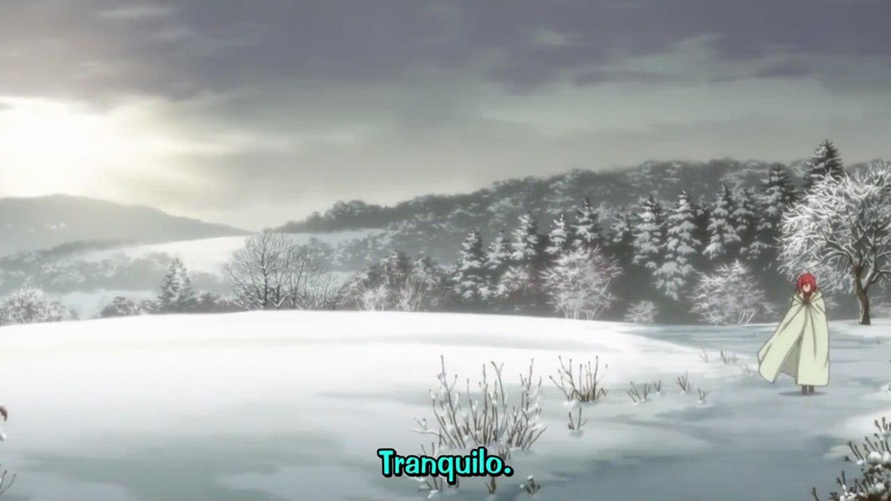 Mahoutsukai no Yome Capitulo 20 Sub Español