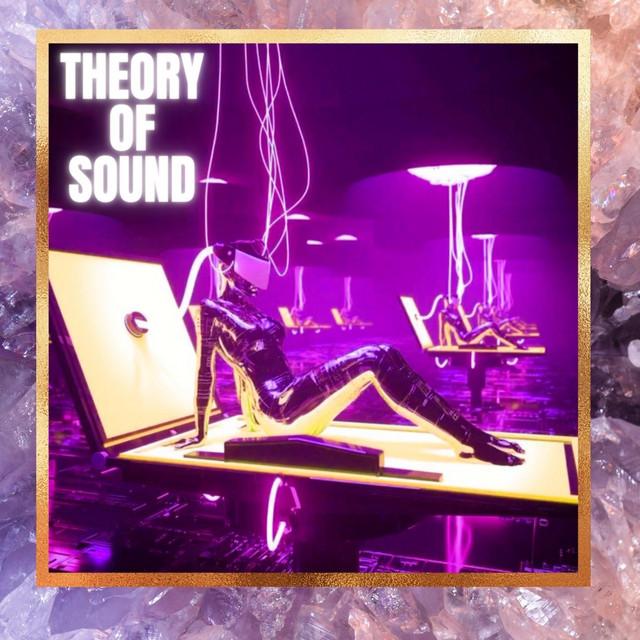 "Richy Wi-Fi: a new album entitled ""Theory of Sound"""