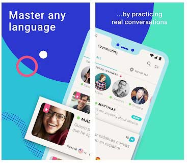 aplikasi cari jodoh bule tandem language exchange