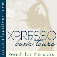 Xpresso Book Tours. Reach for the Stars.