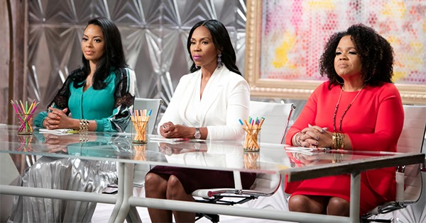black women business moguls to compete on queen boss reality tv show hosted by tracey edmonds. Black Bedroom Furniture Sets. Home Design Ideas