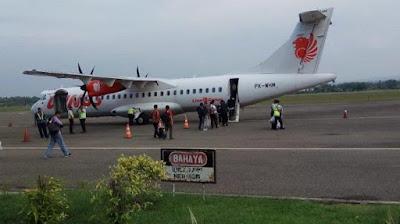 Kabut Asap Makin Parah, Berpotensi Ganggu Penerbangan