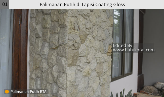 batu alam untuk pilar