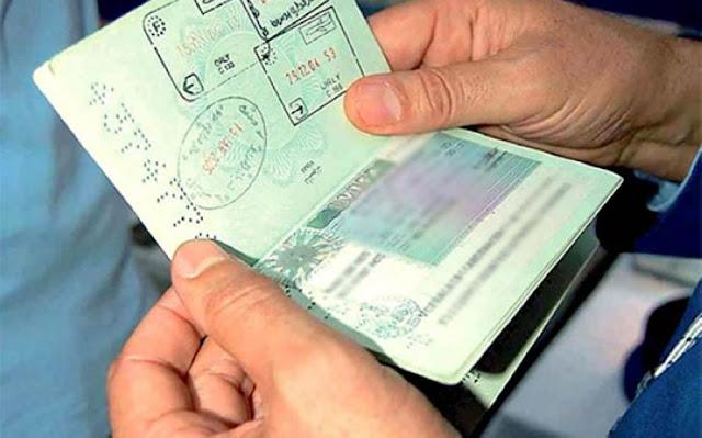 الجوازات تعلن أسعار التأشيرت تأشيرة الخروج ونقل الكفالة وتأشيرة الزيارة العائلية للوافدين