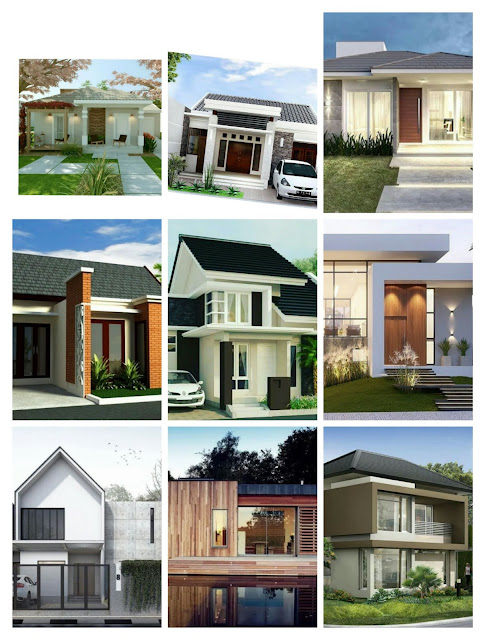 beautiful small house designs pictures