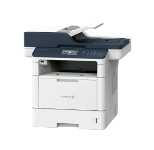 Fuji Xerox DocuPrint M375 df Driver Download