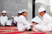 Kumpulan Doa Sehari-hari Mudah Dihapal
