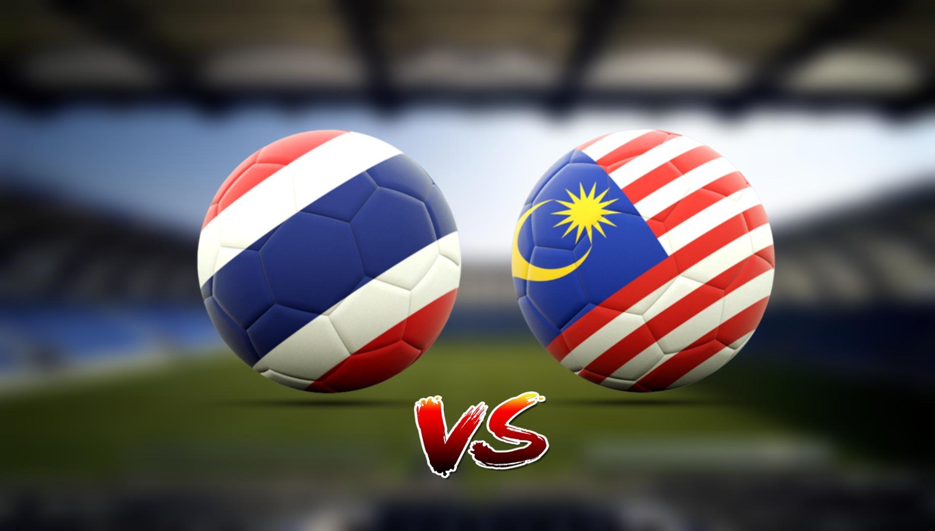 Live Streaming Thailand vs Malaysia 16.6.2021 Kelayakan Piala Dunia 2022