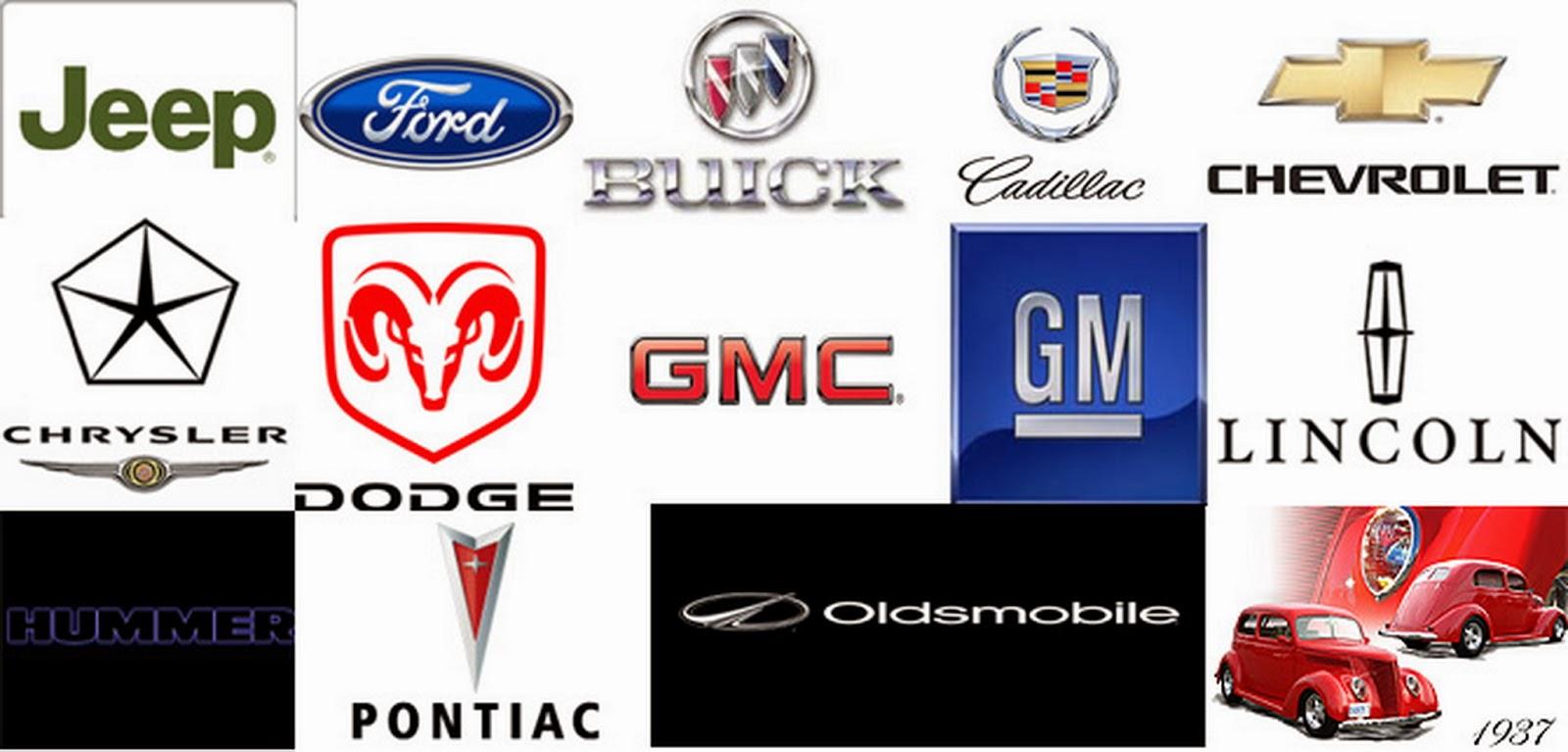 Car Logos, Branding and Marketing