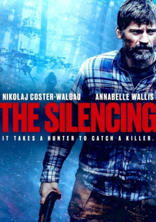 The Silencing 2020 HDRip 850MB English 720p ESub
