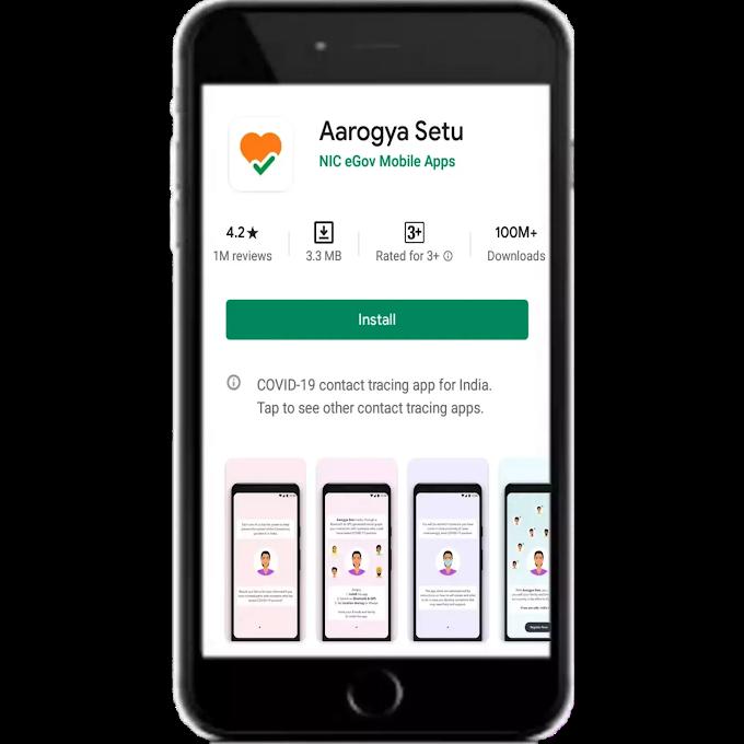 Government has no idea who developed the Aarogya Setu App