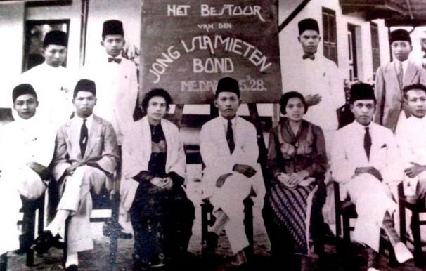 Organisasi Kepanduan di Masa Kolonial