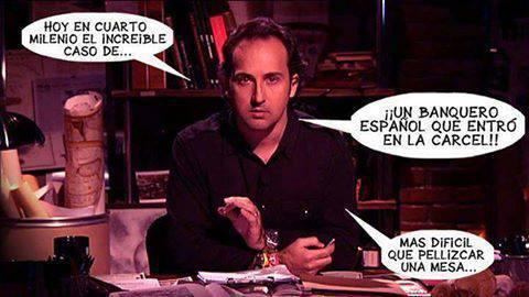 Plataforma valenciana por la nacionalizaci n de las cajas for Cuarto milenio hoy temas