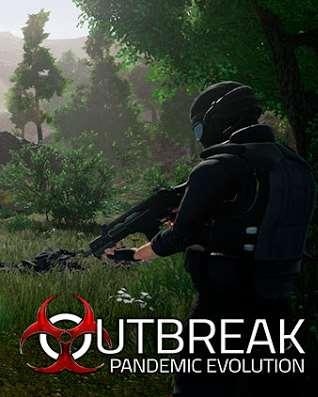 Outbreak Pandemic Evolution PC Full | Inglés | MEGA