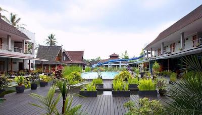 Info Penginapan Sabda Alam Hotel & Resort Cipanas Garut