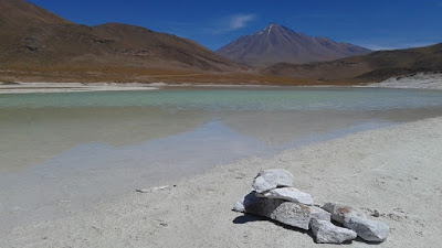 Laguna Aguas Calien