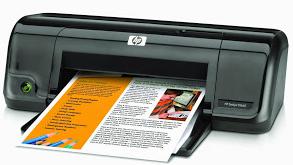 Deskjet D1668 Printer Driver Device Download