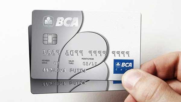 Pengajuan Kartu Kredit BCA Jaminan Deposito