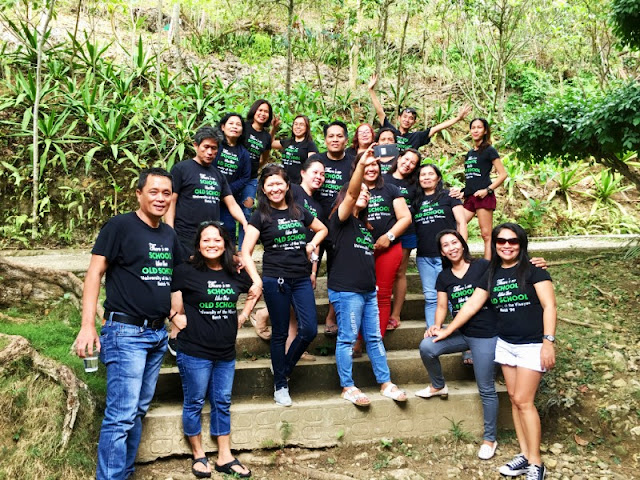 Reunion at Genesis Valley UV BS Accountancy Batch 1994