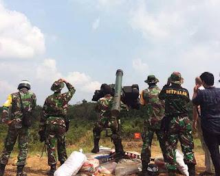 Uji Tembak RBS-70 MK2