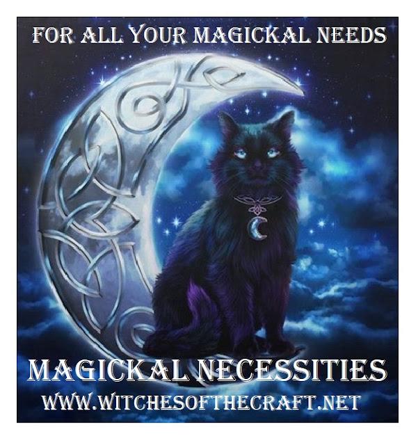 Magickal Necessities