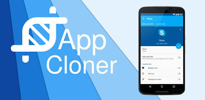 Download App Cloner Premium Apk