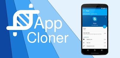 Download App Cloner Premium Apk