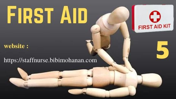 First Aid Questions and Answers| Kerala PSC Fireman Exam|Staff nurse Exam (81-100)