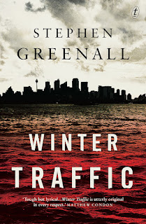 Winter Traffic - Stephen Greenall [kindle] [mobi]