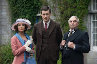 Decline and Fall Series Image 1 Eva Longoria, Jack Whitehall and David Suchet (2)