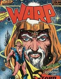 Read Warp comic online