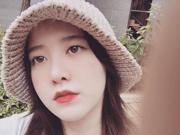 Goo Hye Sun yeni şarkısının tanıtımı için güncelleme paylaştı