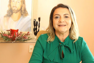 Com covid-19, prefeita de Rio Tinto é intubada