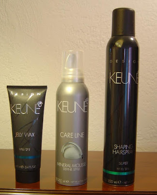 Keune three styling products.jpeg