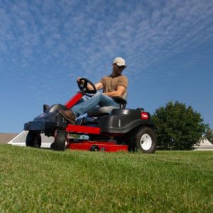 Can You Mow Zoysia Grass Having a Rotary Mower? - Best