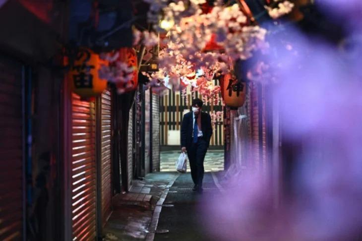 Japón renta apartamentos para descansar de tu pareja y evitar divorcios en la cuarentena