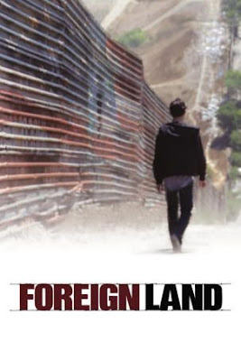 Foreign Land 2016 Watch full movie
