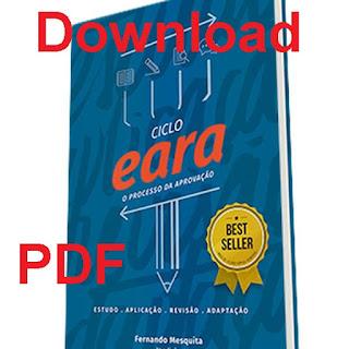 Ciclo EARA - o processo da aprovação - 3ª Edição PDF - Download - não é grátis