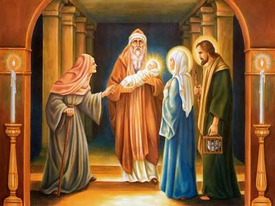 Resultado de imagem para havia também uma profetisa, chamada Ana, filha de Fanuel, da tribo de Aser