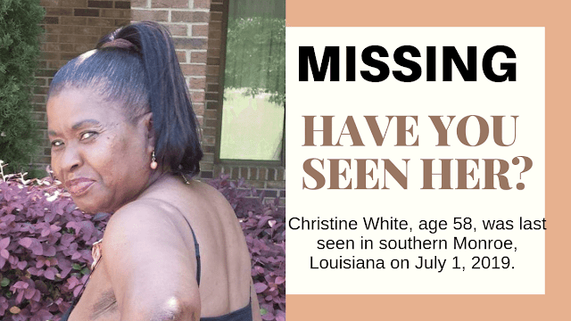 Have you seen her? Police seeking missing N. Louisiana woman last seen in southern Monroe