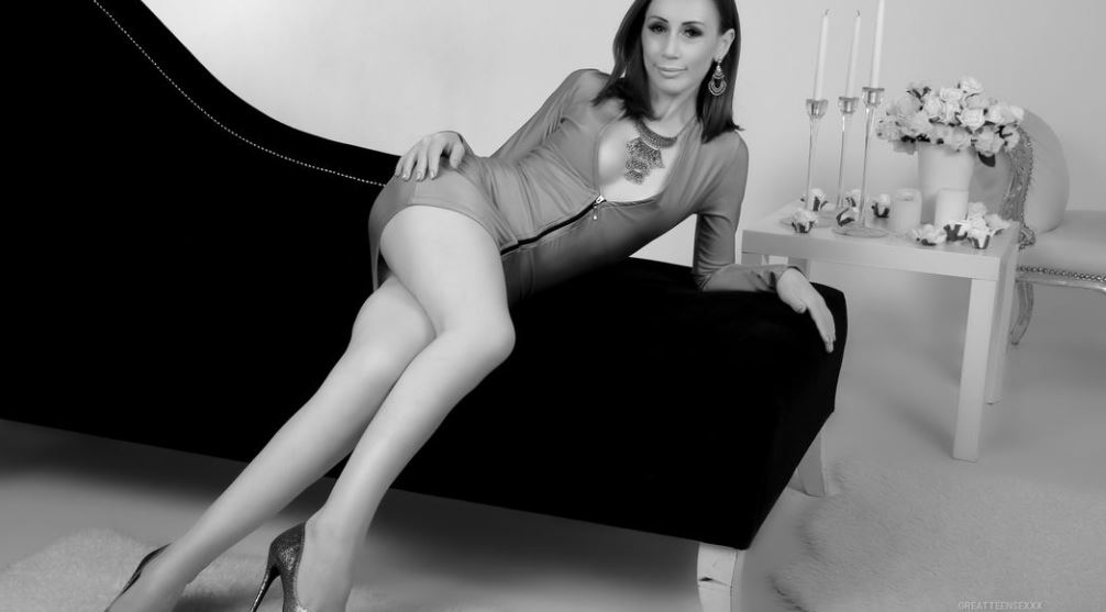 PamAndrews Model GlamourCams