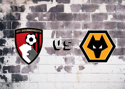 AFC Bournemouth vs Wolverhampton Wanderers  Resumen