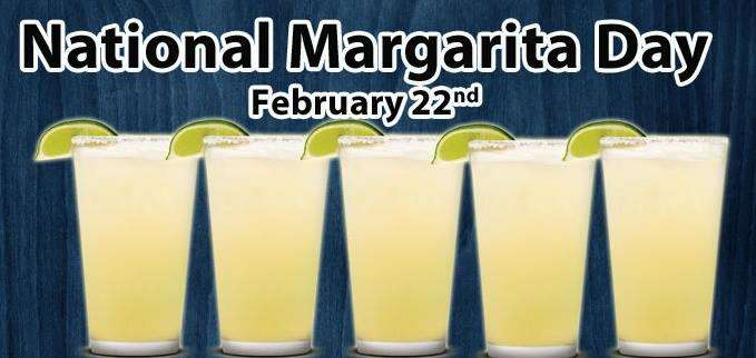 National Margarita Day Wishes Pics